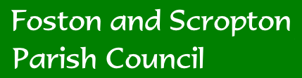 Foston and Scropton Parish Council